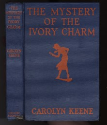 ivory charm book