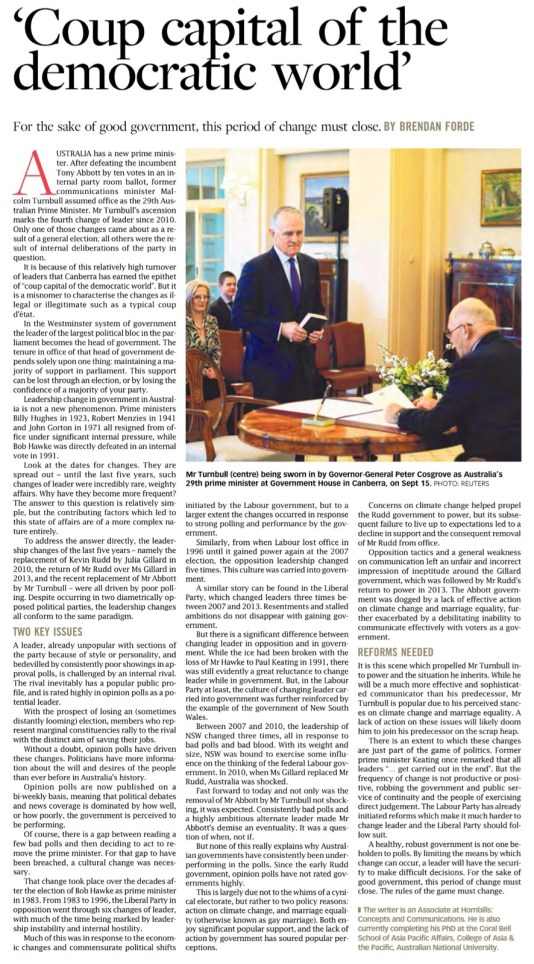 Turnbull article