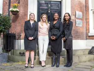 L-R Beverley Brewer, Eve Loughrey, Inez Brown,Nathalie Needham.jpg