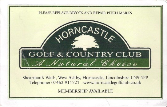 horncastle-golf-business-card