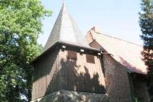 Feldsteinkirche Bliedersdorf