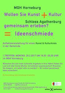 Kunst- und Kulturkreis Januar 2017