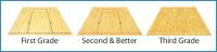 Purchasing a Hardwood Athletic Floor  Maple Grade ...