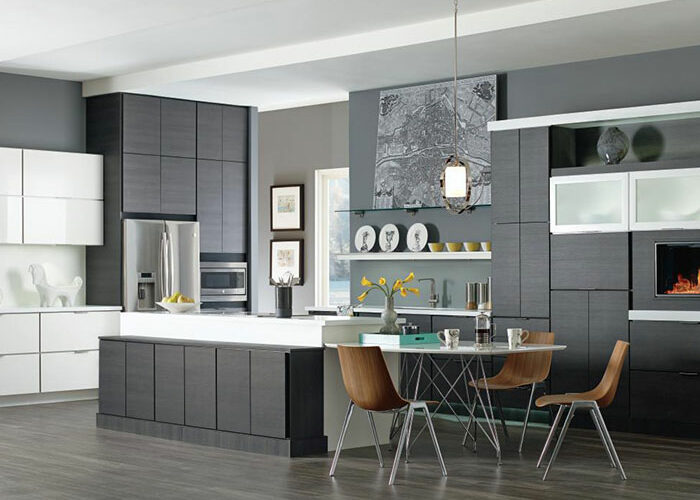 8 Kitchen Design Trends That Will Last Into 2020 And Beyond Horner Millwork