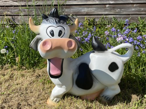 Happy Cow Model