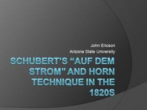 Schubert-IHS