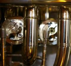 Willson-triple-change-valve