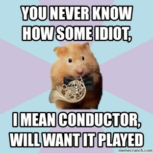 idiot-conductor