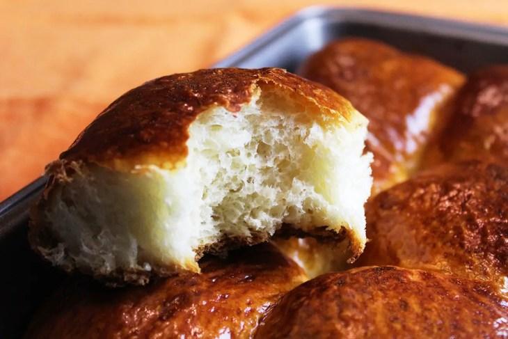 Hawaiian bread recipe