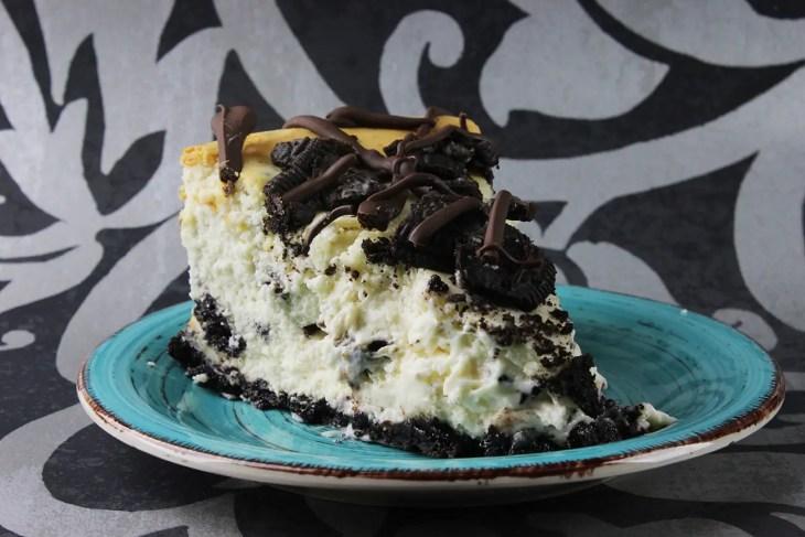 How to make an oreo cheesecake