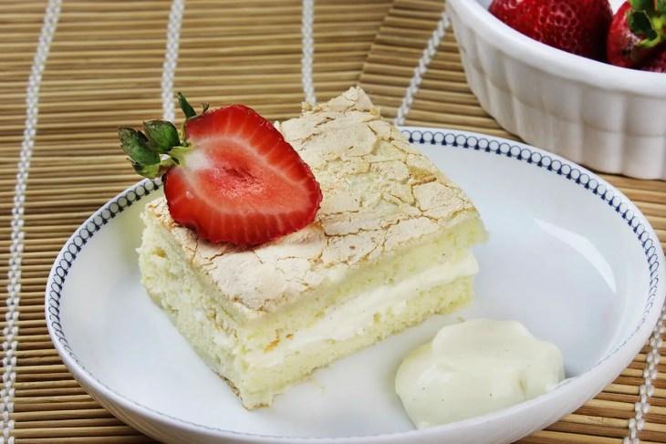 Verdens beste norwegian cake recipe