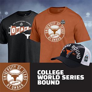 College World Series Bound