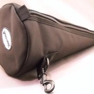 Side Zipper Bag