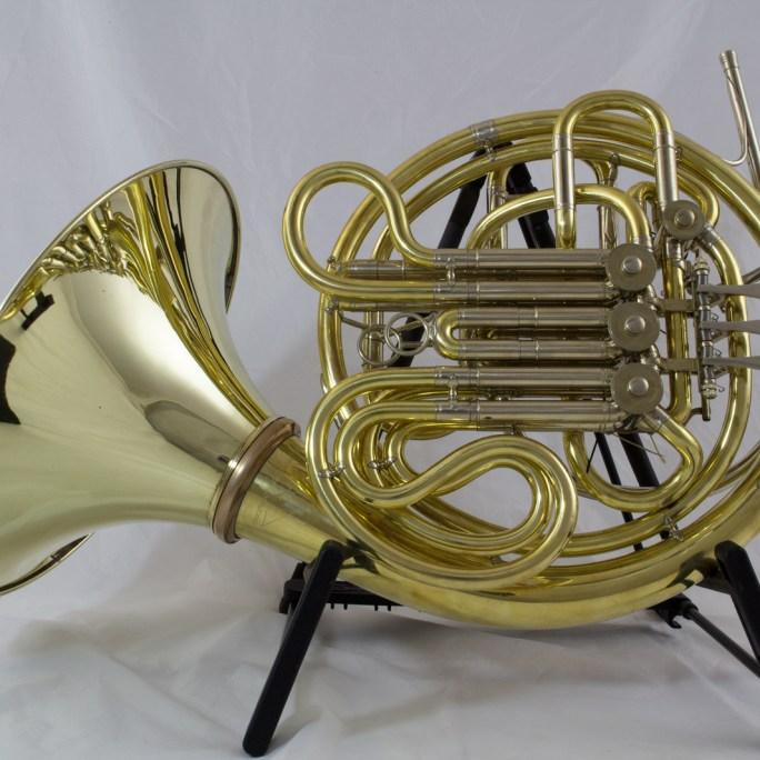 Conn 6D – Elkhart – Patterson Hornworks