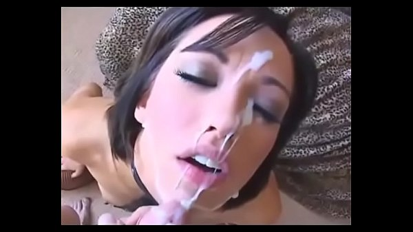 MEGA FACIAL CUMPILATION FROM PORNHUB