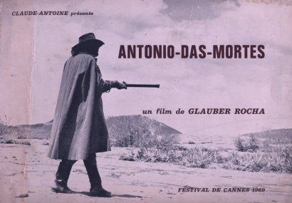 ANTONIO-DAS MORTES