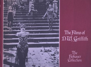 The Film of D.W.Griffith