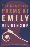 The Complete Poems of EMILY DICKINSON(Cover Design by Leslie Goldman)