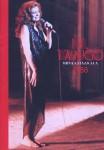 """ミルバ&ピアソラ """"エル・タンゴ"""" 1988年日本公演プログラム"""
