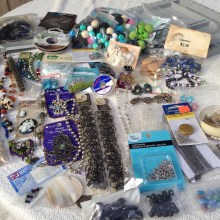 General Craft Supplies