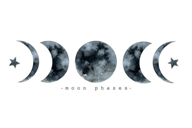 Phases Of The Moon In Astrology