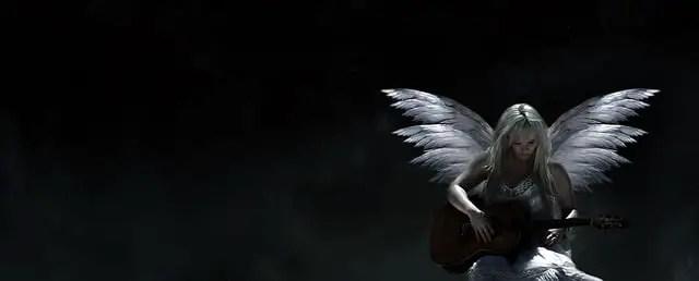 Angel numero 16