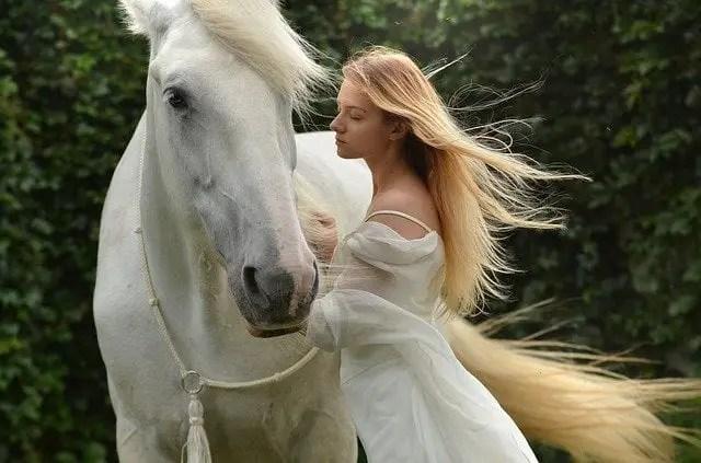 Mujer caballo horoscopo chino