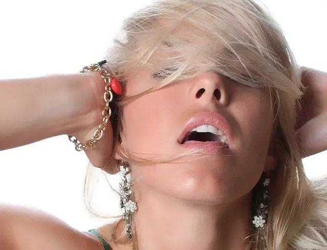 Mujer sensual-erotica