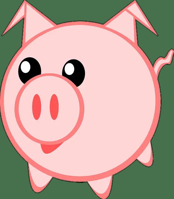 cerdo-puerco-chancho-marrano-horóscopo chino, astrología, zodiaco