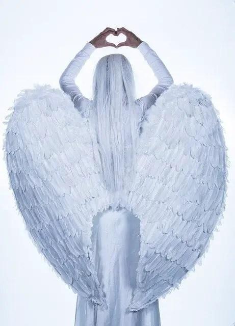 Los ángeles bíblicos