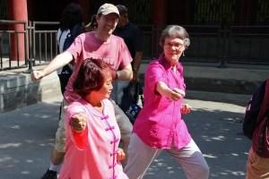 Mujer en el taoísmo