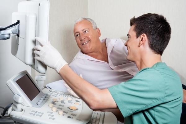 Diagnosticarea varicocelului: cauze și tratament - Distonie November