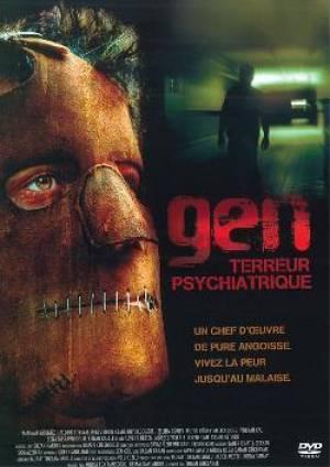 Film D Horreur Hopital Psychiatrique : horreur, hopital, psychiatrique, Terreur, Psychiatrique, (2006), Horreur.net