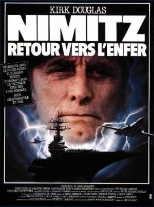 Nimitz Retour Vers L'enfer Streaming : nimitz, retour, l'enfer, streaming, Nimitz:, Retour, L'Enfer, (1980), Horreur.net
