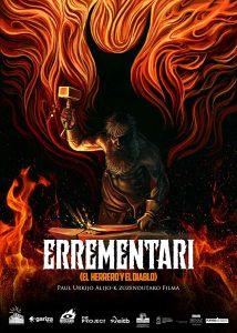 Le Forgeron Et Le Diable : forgeron, diable, Critique], Errementari:, Monstres, Merveilles