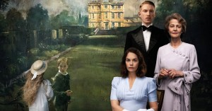 The Little Stranger Movie