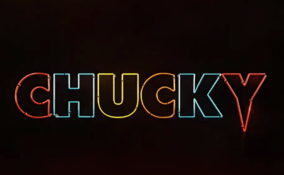 chucky series