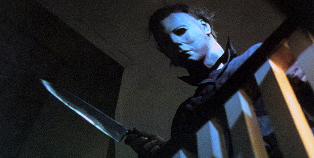 top 5 halloween horror movies banner