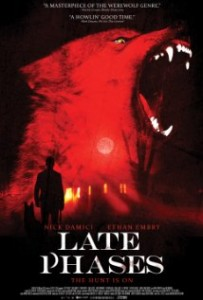 Late Phases (2014/DVD)