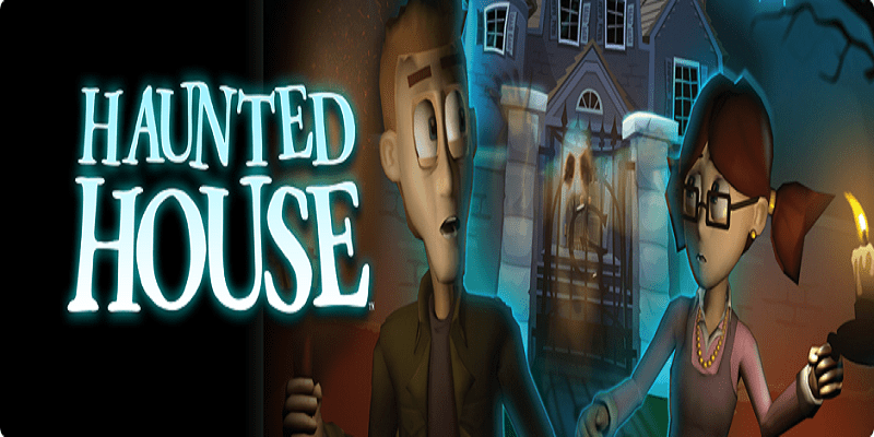 Haunted House 2010 Video Game Review Horror And Sons