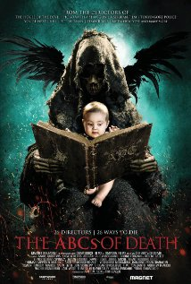 The ABC's of Death (2012) | Horror-ble Movies