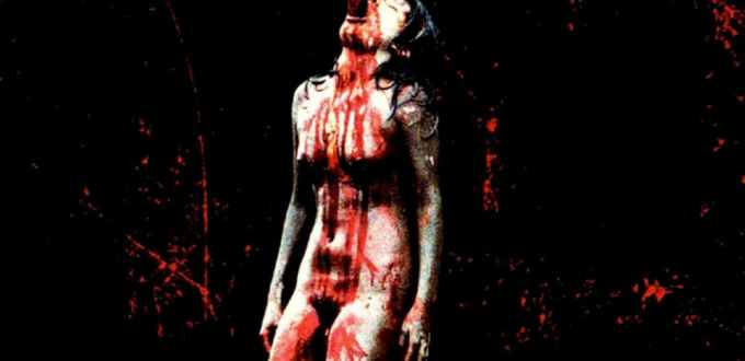 """Poster for the movie """"Cannibal Holocaust"""""""