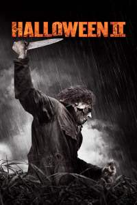 "Poster for the movie ""Halloween II"""