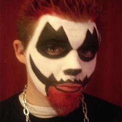 Mr. Halloween