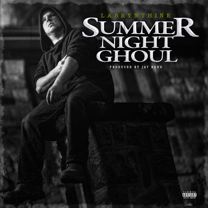 Summer Night Ghoul