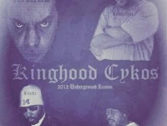 Kinghood Cykoz
