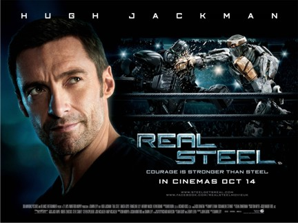 3 New Video Featurettes for Robot Boxing Film REAL STEEL  Horror Cult Films