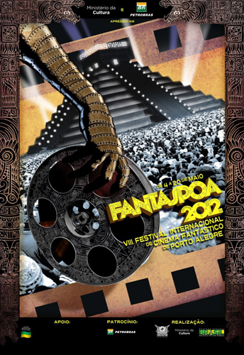 HCF To Cover FANTASPOA 2012 Film Festival with Cell Count