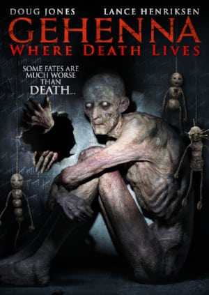 GEHENNA WHERE DEATH LIVES 2016  Horror Cult Films