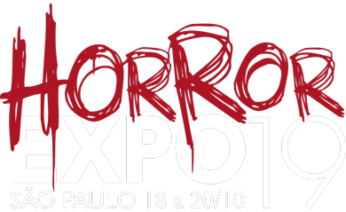 Horror Expo | Viva o Mundo do Horror | Feira Internacional do gênero Horror para Cinema, TV, Literatura, Games, Música e Cultura Pop